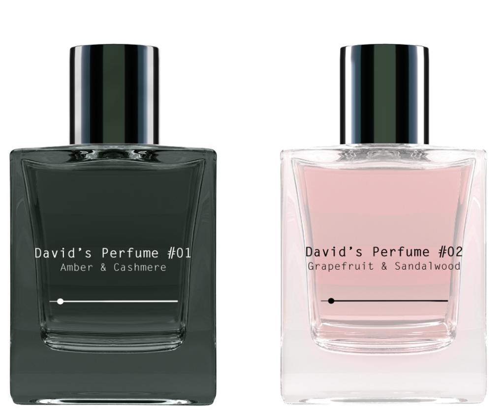 David's Perfume