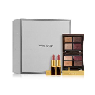 Tom Ford Iconic Eyeshadow & Lip Set