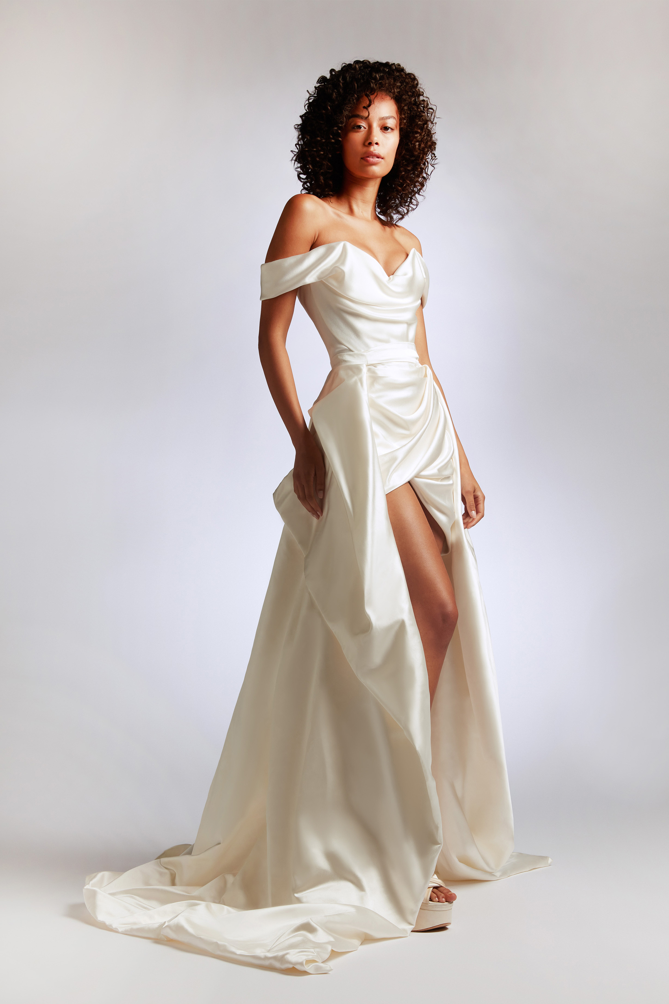 Vivienne Westwood Bridal Spring 2021