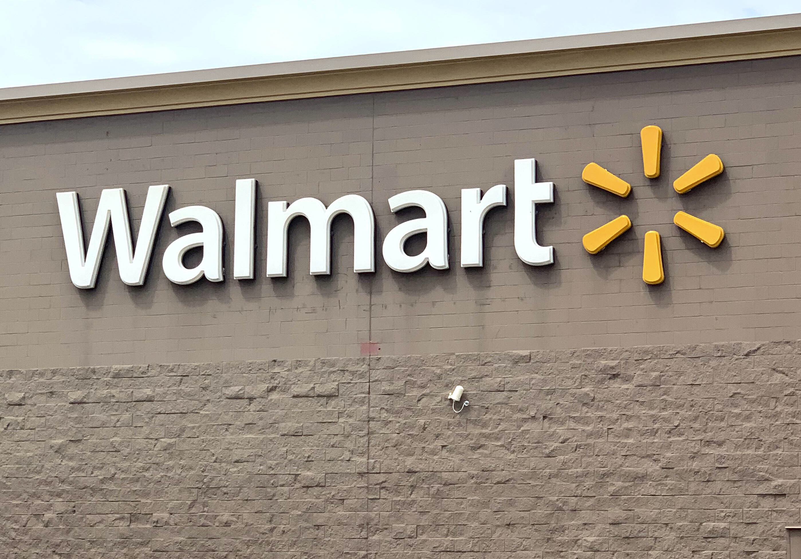 Walmart said it is planning to invest in U.S. manufacturing.