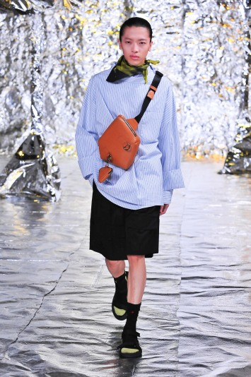 Yuki Hashimoto RTW Spring 2021