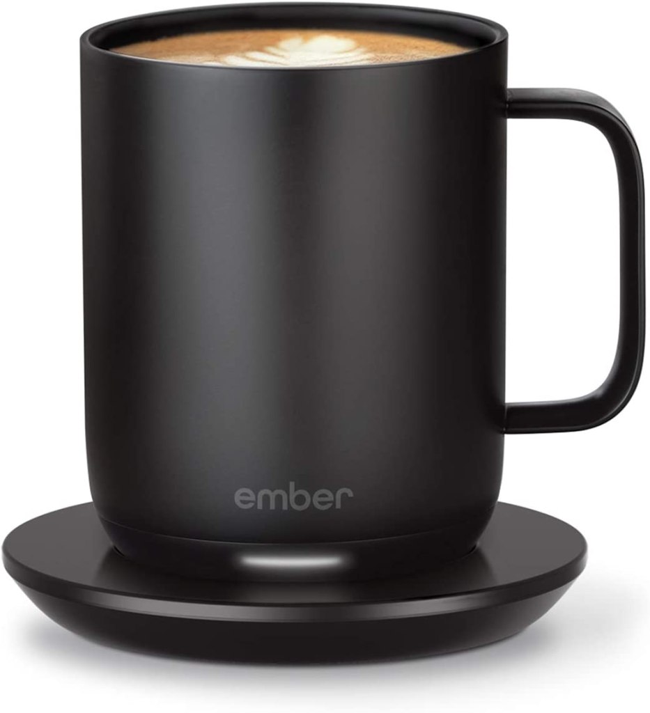 Christmas Gifts 2020 Ember Smart Temperature Coffee Mug