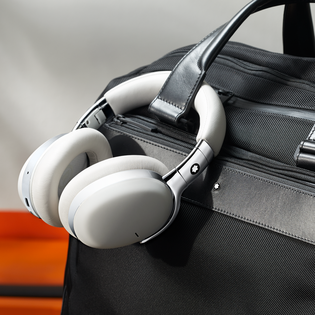 Christmas Gifts 2020 Montblanc Over-Ear Headphones