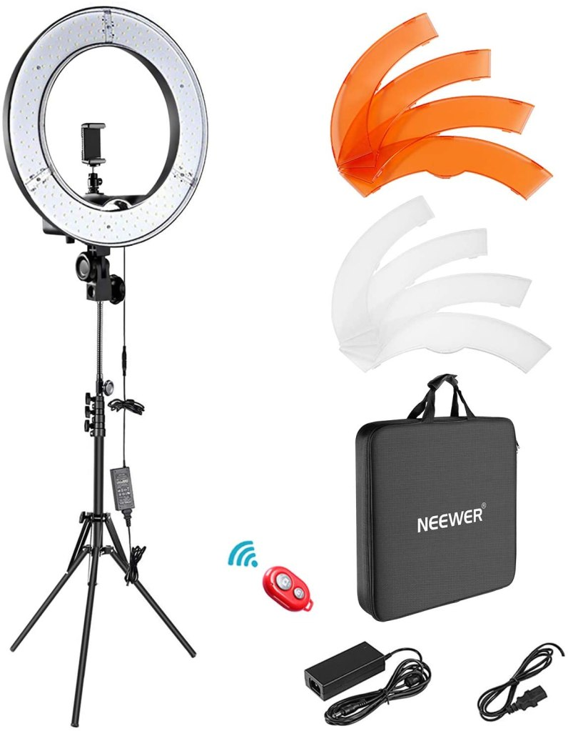 Christmas Gifts 2020 Neewer Ring Light