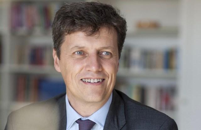 Antoine Bernard de Saint-Affrique has been named a non-executive member of Burberry's board.