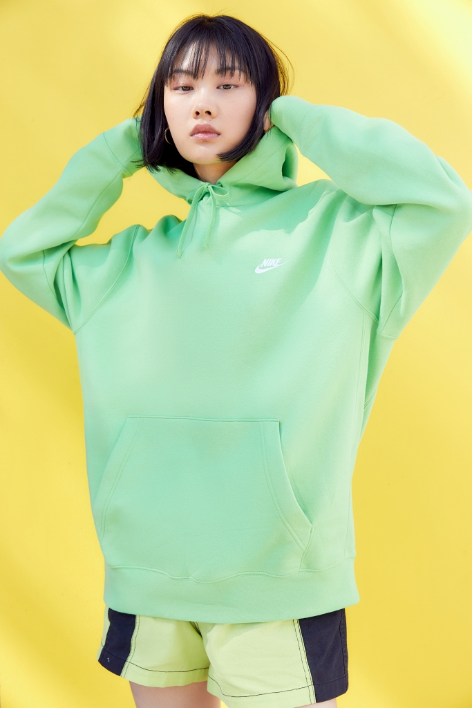 Christmas Gifts 2020 Urban Outfitters Nike Sportswear Swoosh Hoodie