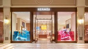 Hermes Las Vegas