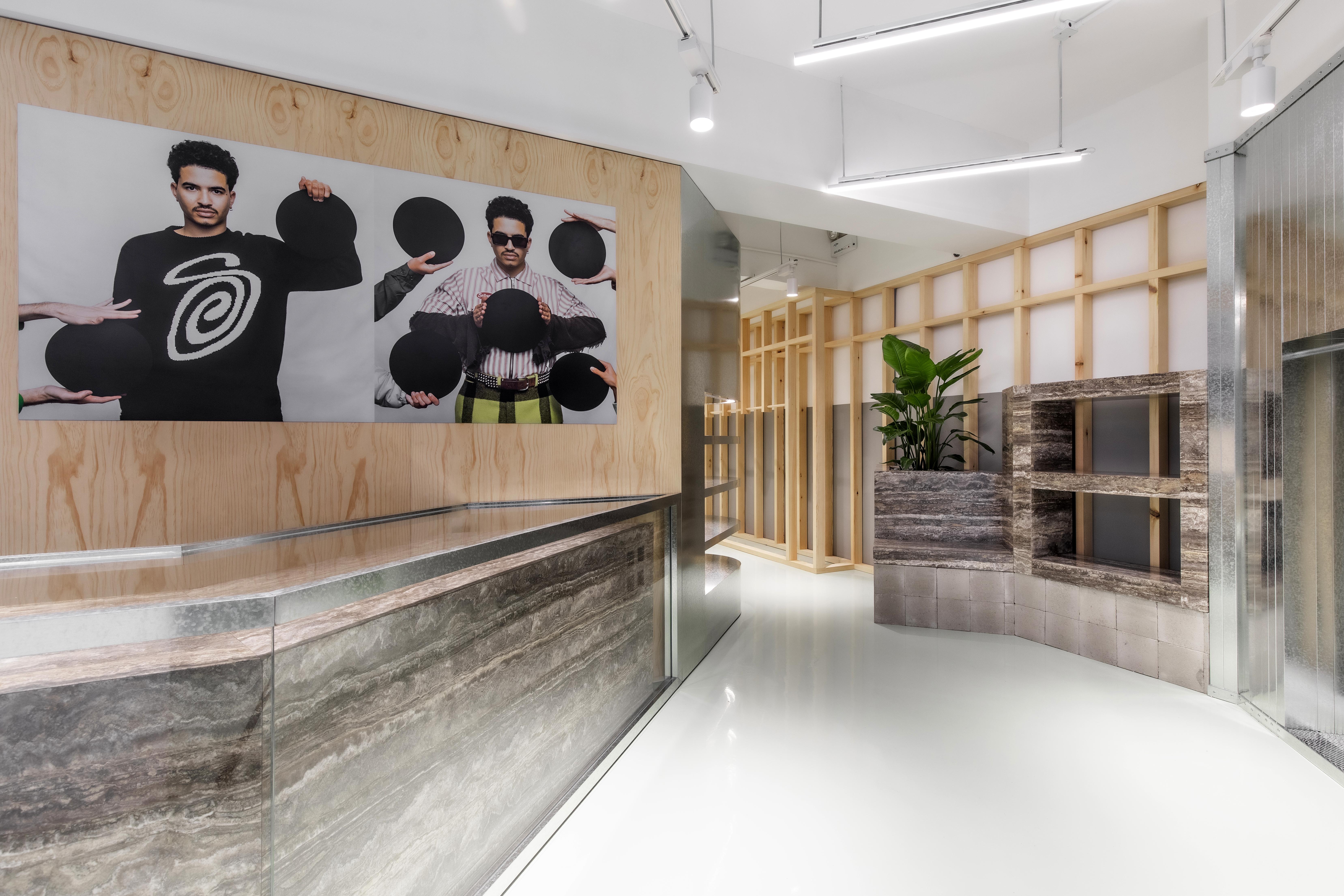 Creative Director Willo Perron on Retail and Furniture Design – WWD