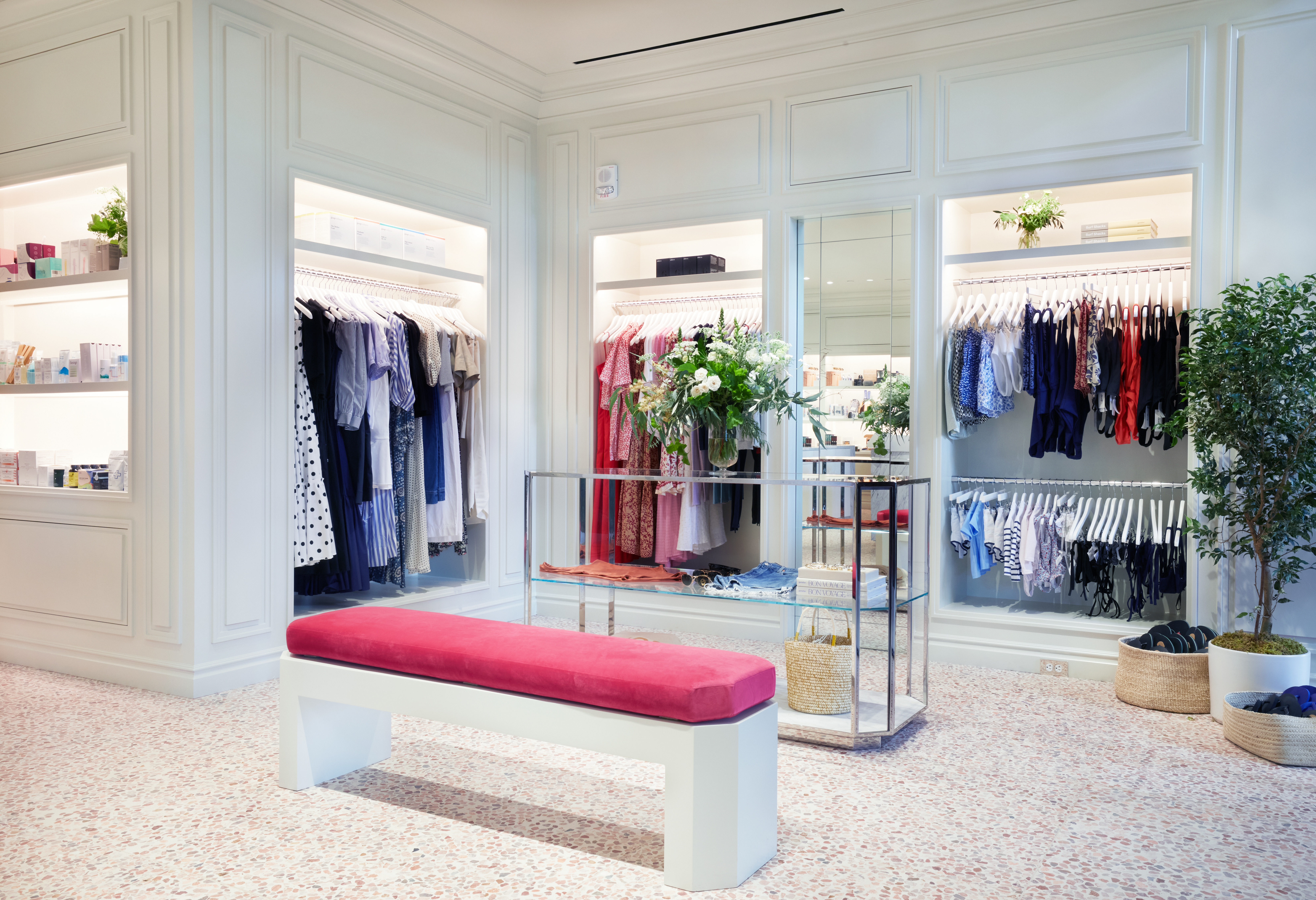 Goop opens permanent store at Mauna Lani, Auberge Resorts Collection.