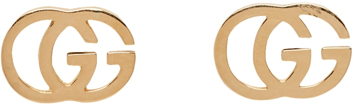Christmas gift 2020 Gucci earrings