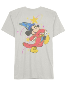 "A ""Fantasia"" T-shirt for Urban Outfitters."