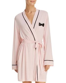 Christmas Gifts 2020 Kate Spade New York Pink Robe