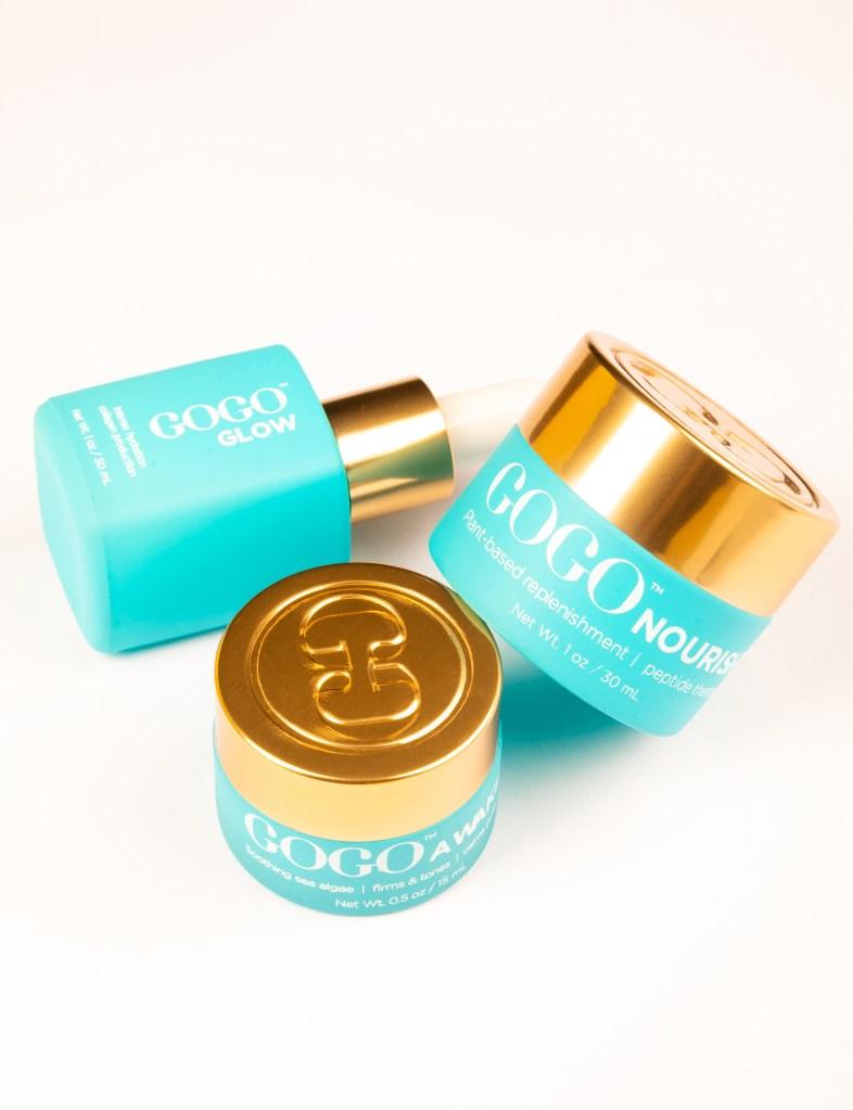 GoGo Skincare by Carmen Electra