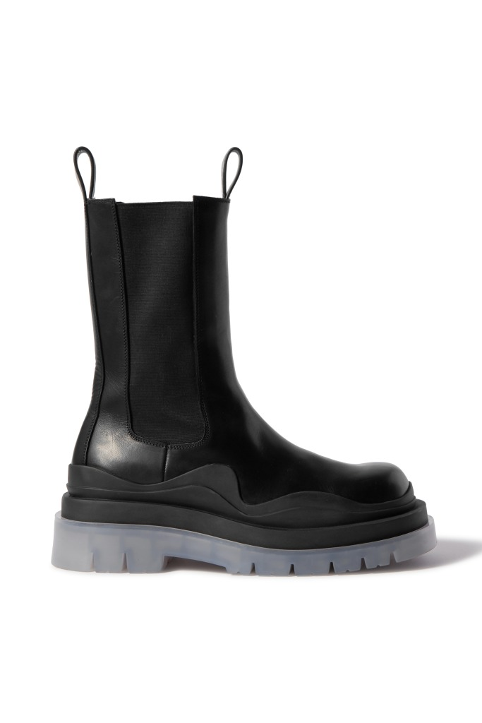 Christmas Gifts 2020 Bottega Veneta Chelsea Boot