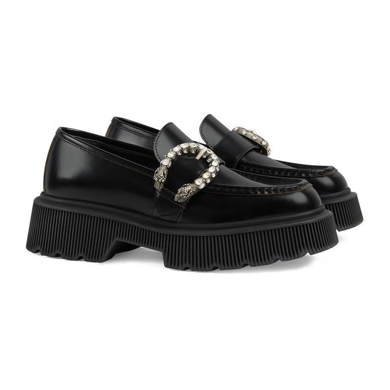 Christmas gift 2020 gucci loafers
