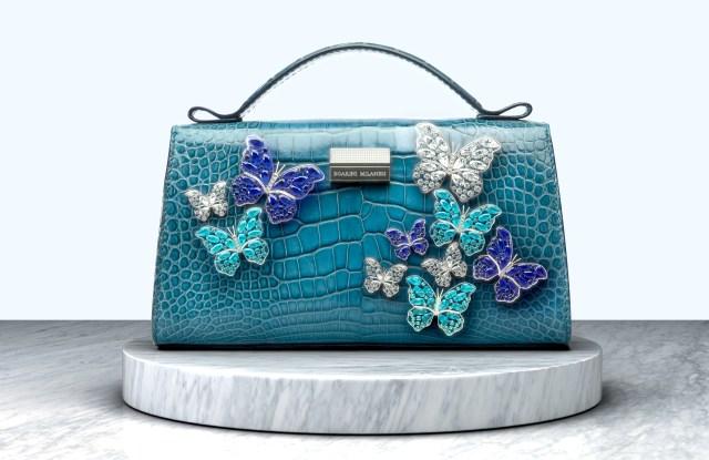 Boarini Milanesi 6M€ handbag