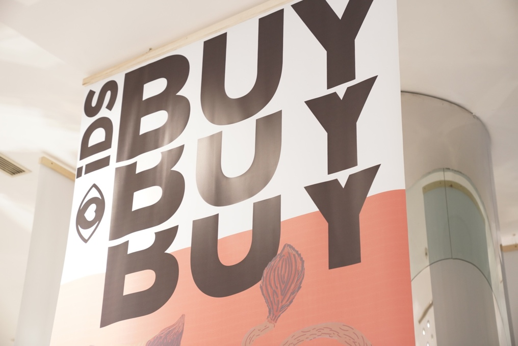 iDS BUYBUYBUY banner