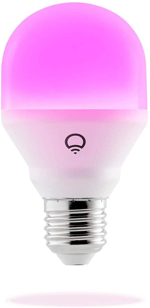 Christmas Gifts 2020 LIFX Color LED Light Bulb