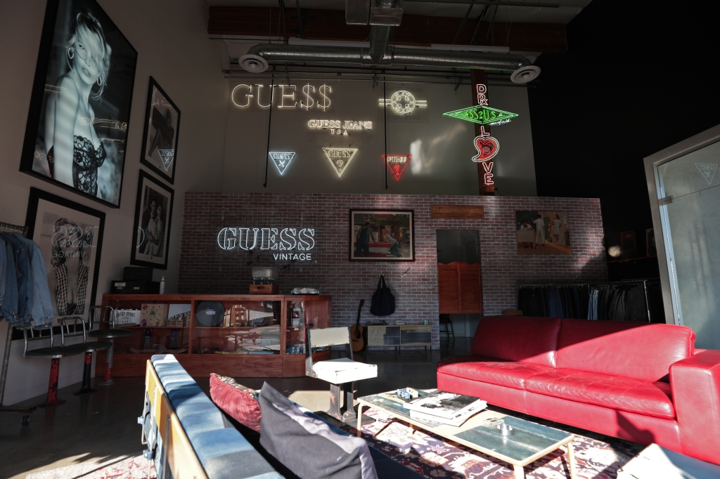 Guess Inc.