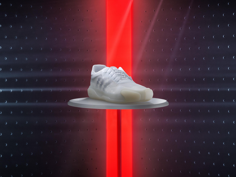 Adidas/Prada