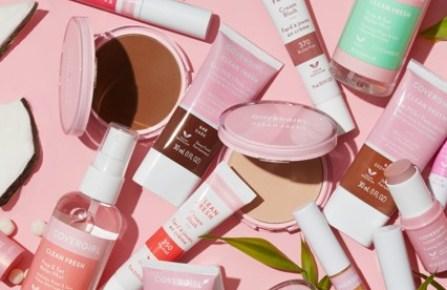 CoverGirl Clean Fresh Makeup