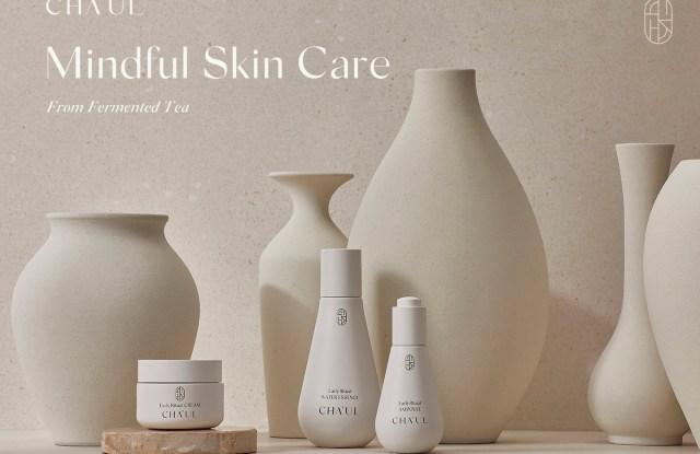 Chaul Mindful Skincare