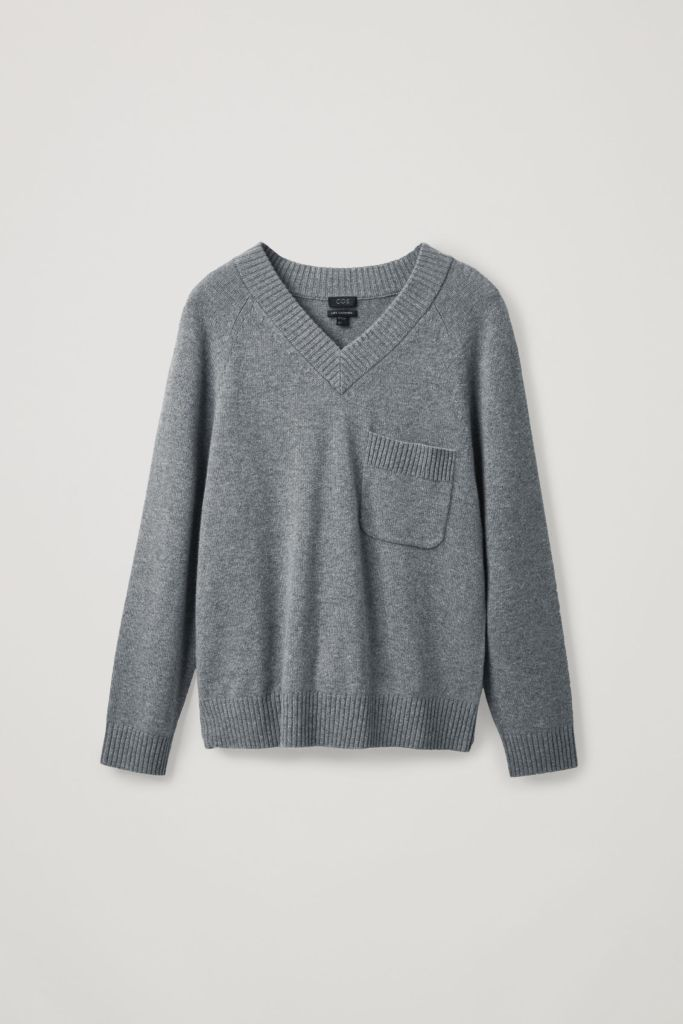 Christmas Gifts 2020 Cos cashmere sweater