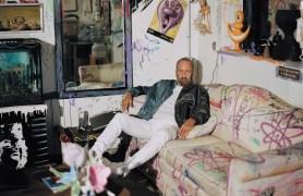 Kenny Scharf.