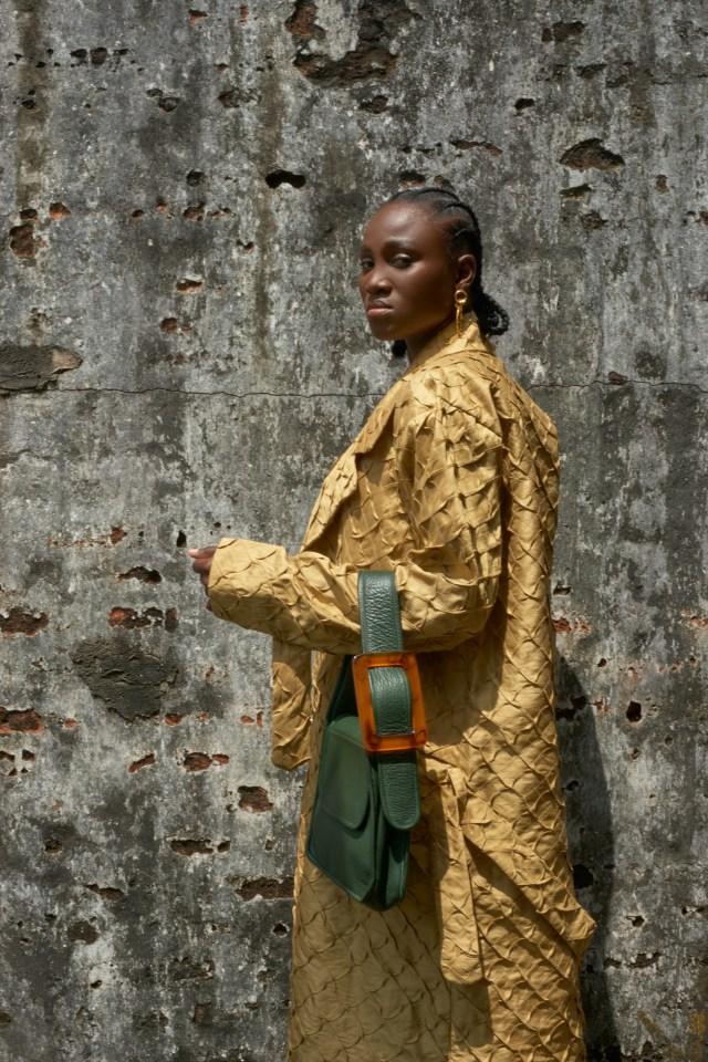 luxury, fashion, The Folklore, Farfetch, collaboration, sustainability