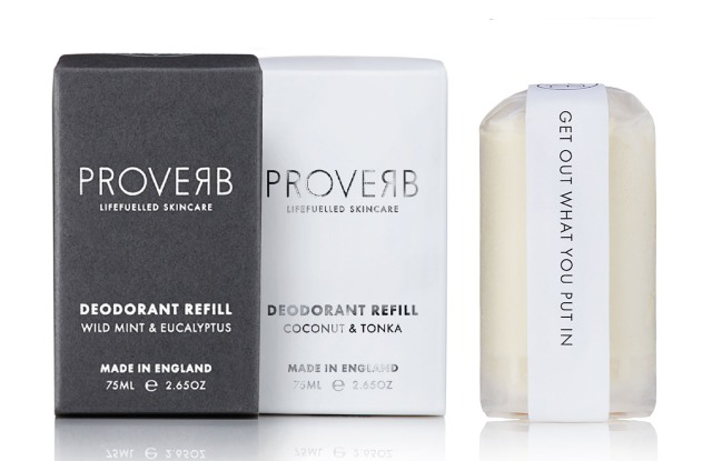 Proverb Lifefuelled Skincare
