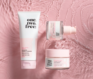 The One.Two.Free! brand