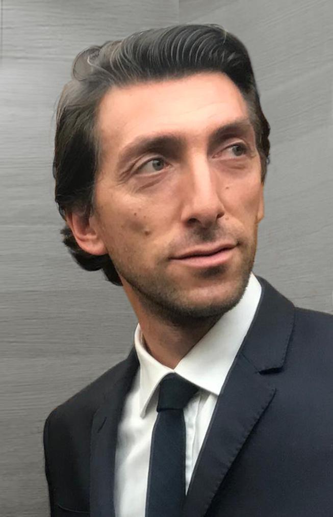 Ennio Fontana