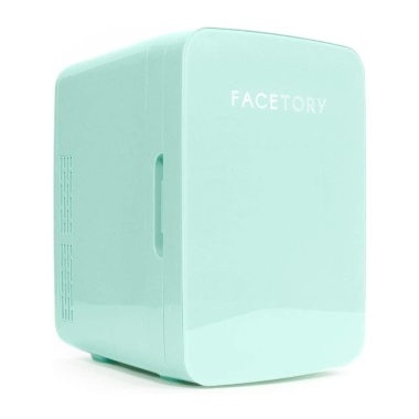 facetory skincare fridge