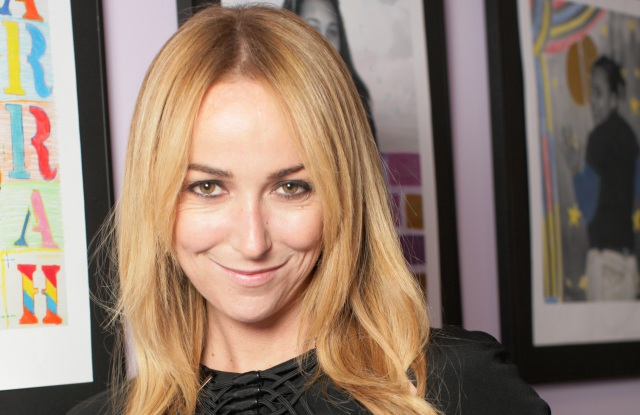 Frida Giannini Opens Up About Today's Fashion