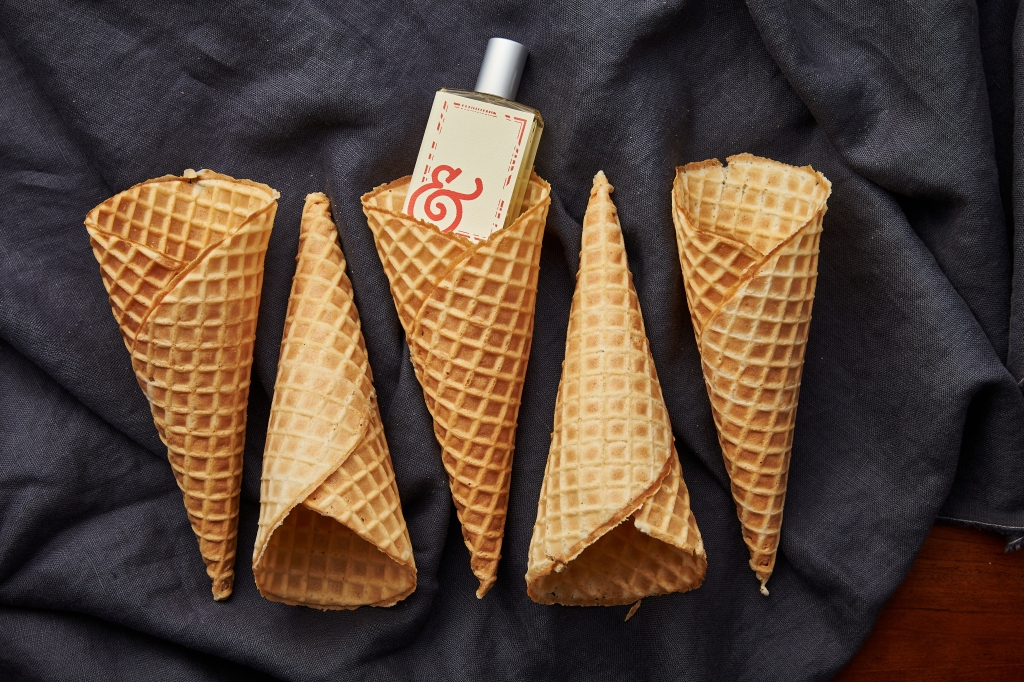 Salt & Straw Fragrance