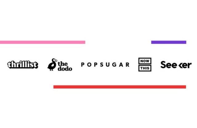 Group Nine brands