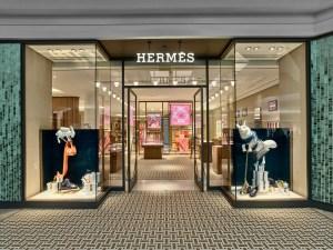 Hermes Short Hills, N.J.