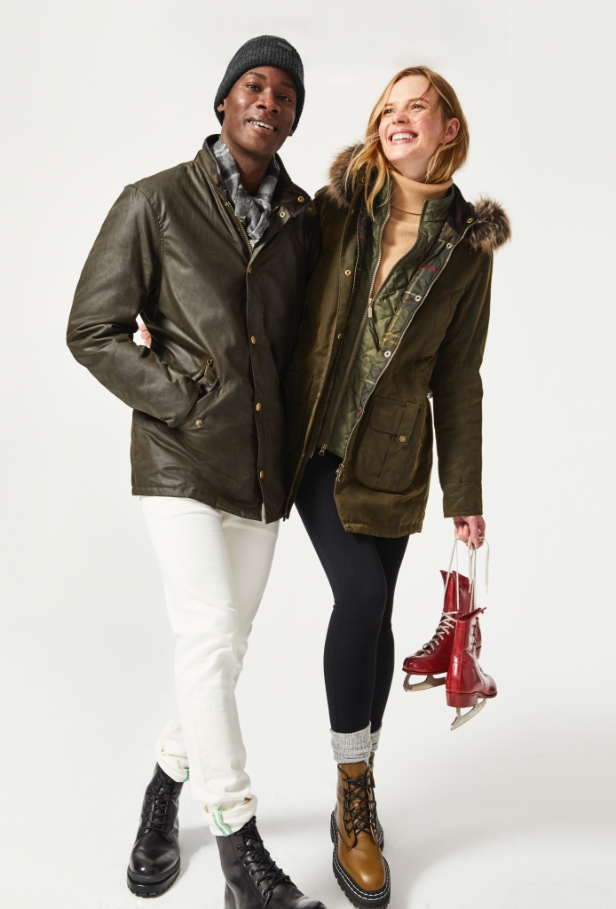 AD: COLE TSUJIKAWAPhotographer: DANIELLE ST. LAURENT 