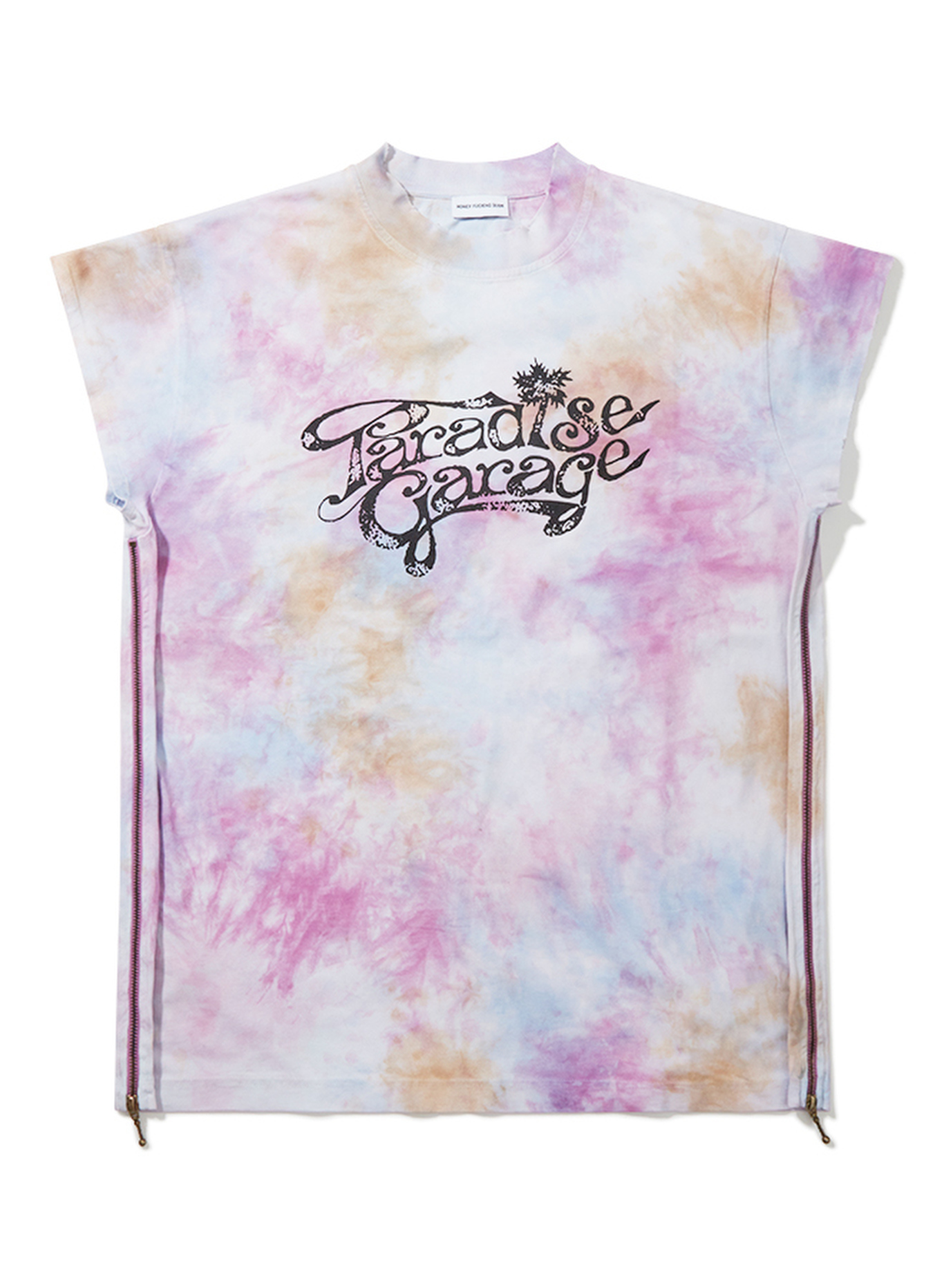 T-shirt by Honey Dijon