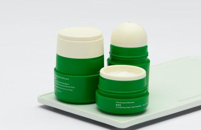 Humanrace Skincare Products