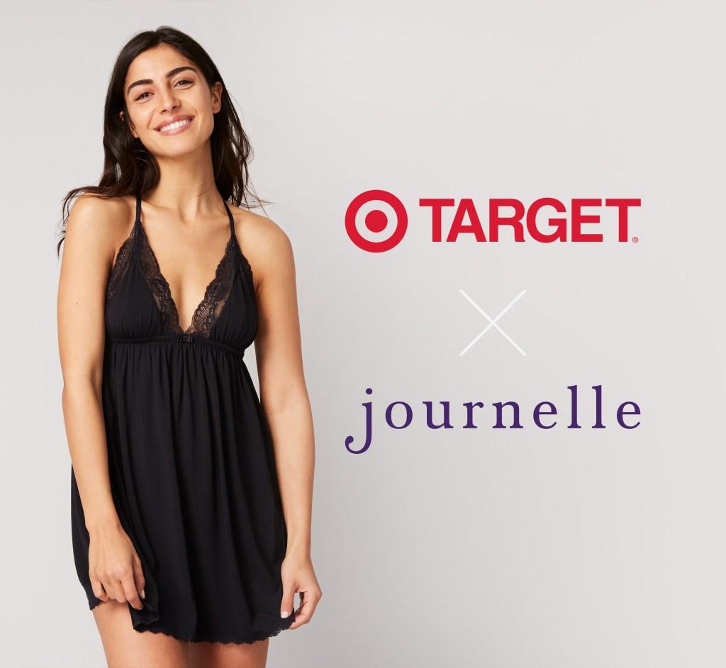 Journelle Target