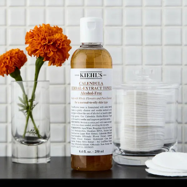 Kiehl's Calendula Herbal-Extract Toner