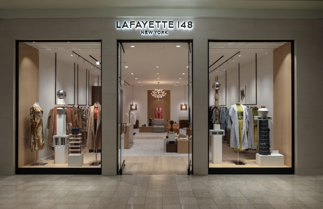 A Lafayette 148 store in Phipps Plaza in Atlanta.