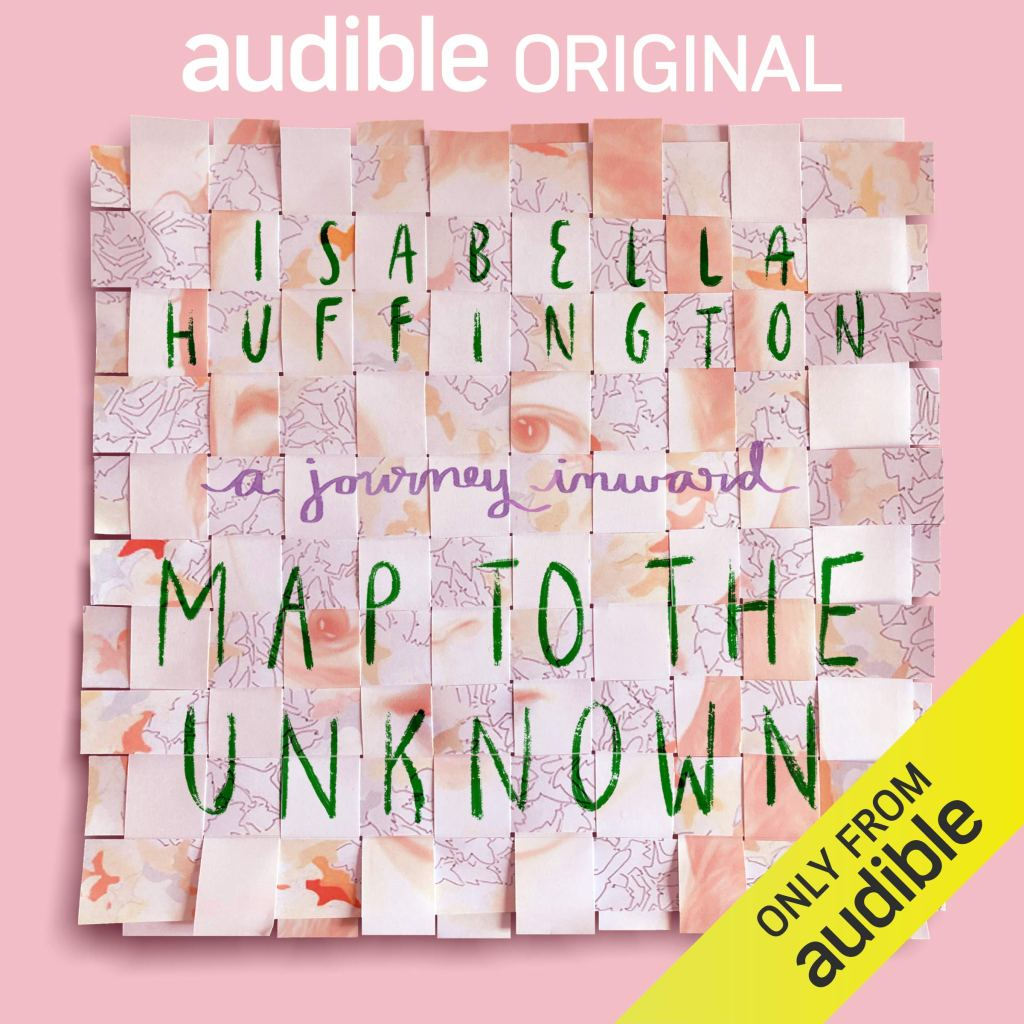 """Map to the Unknown"" by Isabella Huffington"