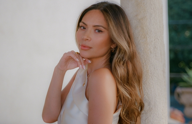 Marianna Hewitt