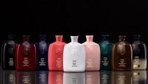 Oribe shampoos