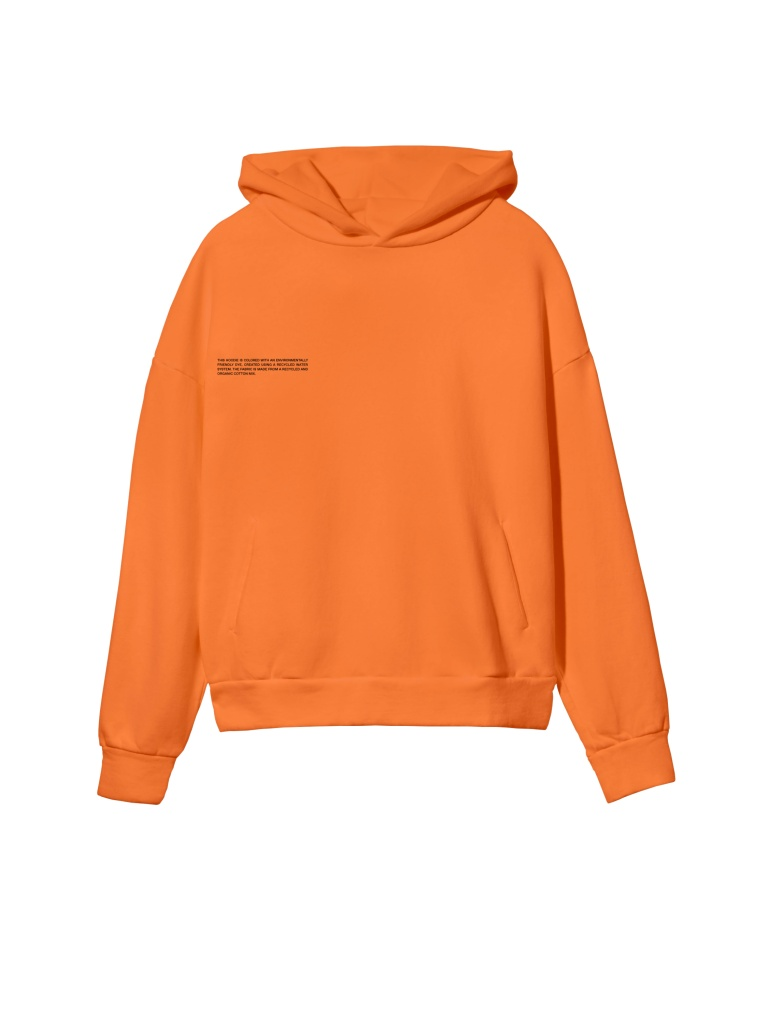 Christmas Gifts 2020 Pangaia Lightweight Recycled Cotton Hoodie