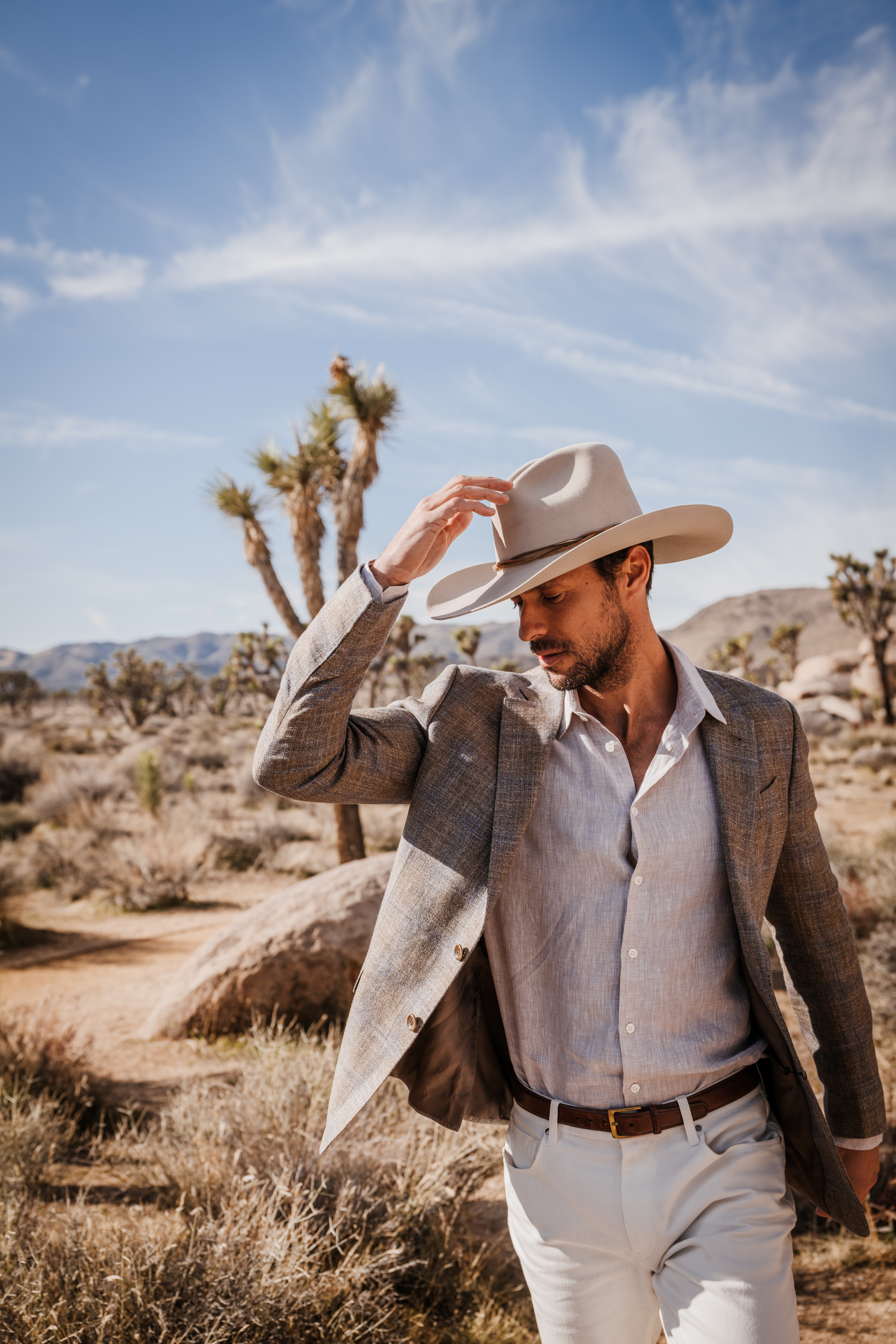 Stetson Clothing