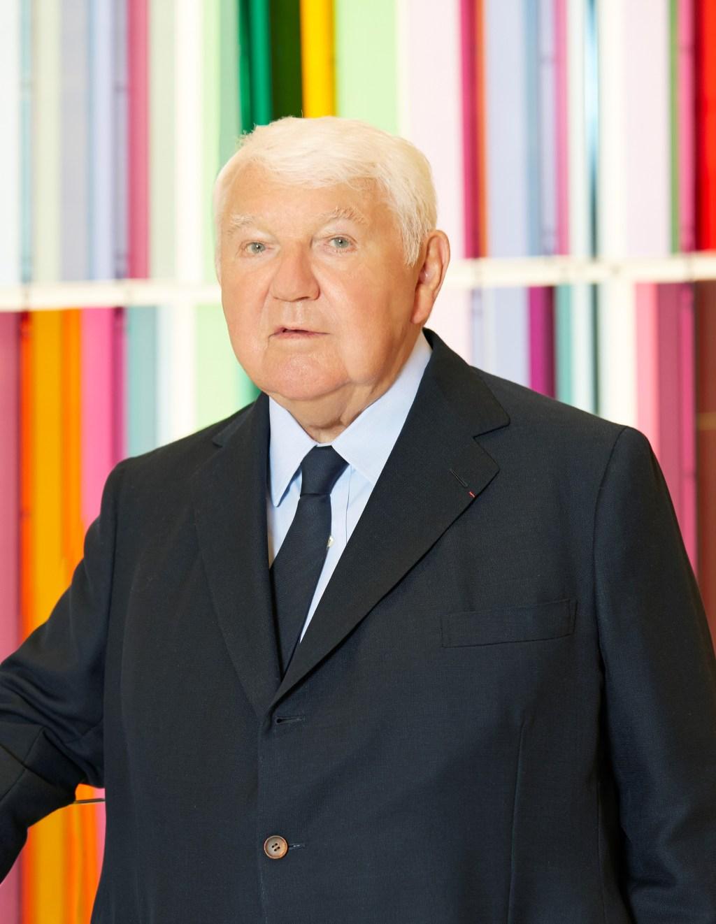 Philippe Cassegrain