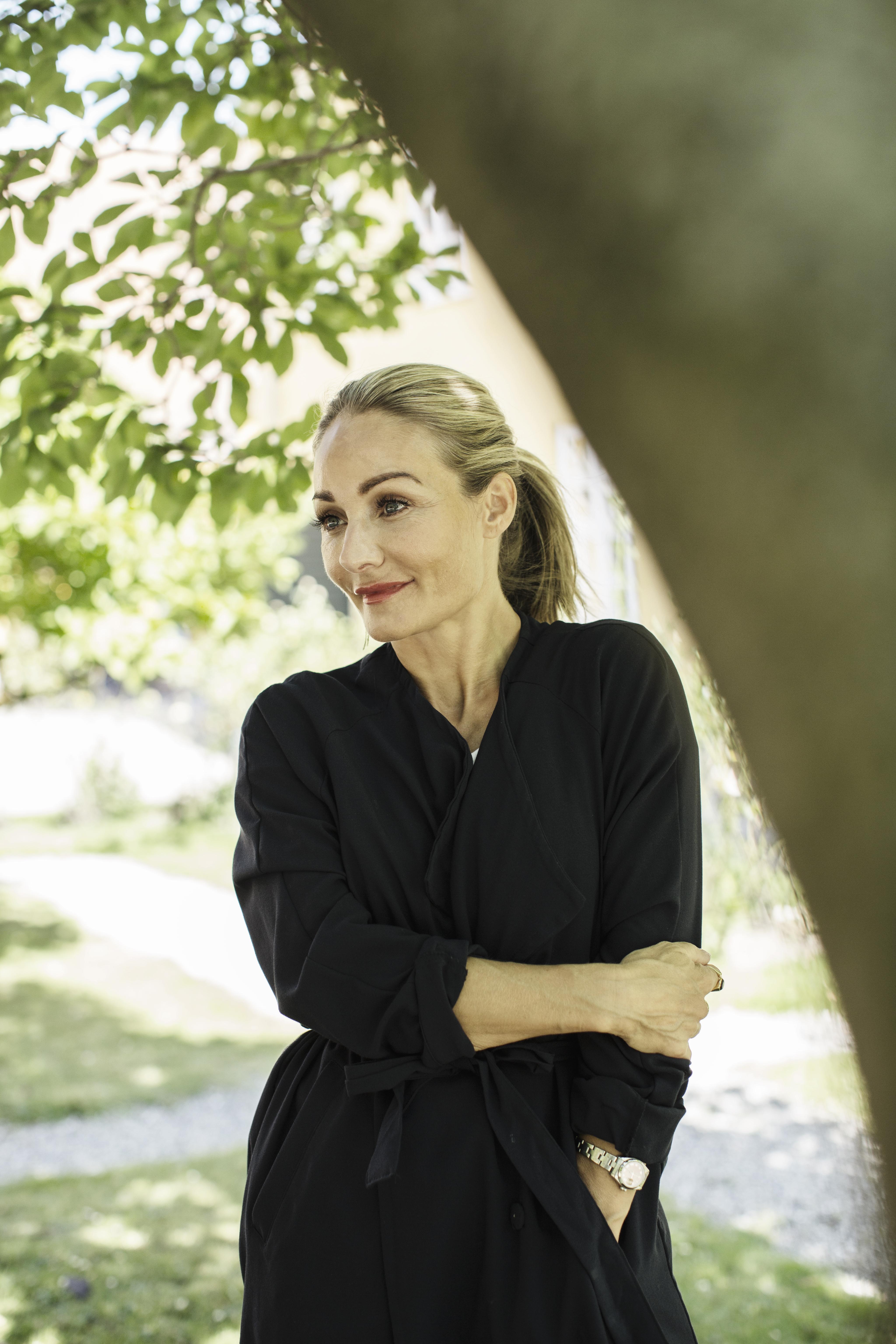 Eva Kruse, Global Fashion Agenda